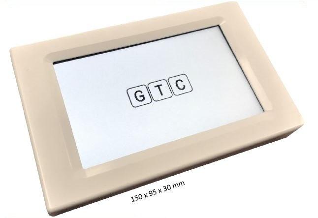 BED LSA: GTC-I (AC/EC) - Frico
