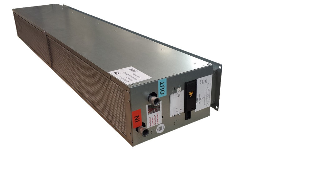 KH M3000 P 45/35 EC 15xØ160 - Heaters - Frico