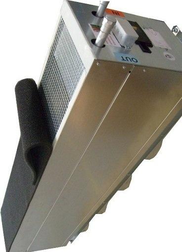 Heaters - Plafondgemonteerde luchtverhitter - Luchtverhitters - Producten - Frico