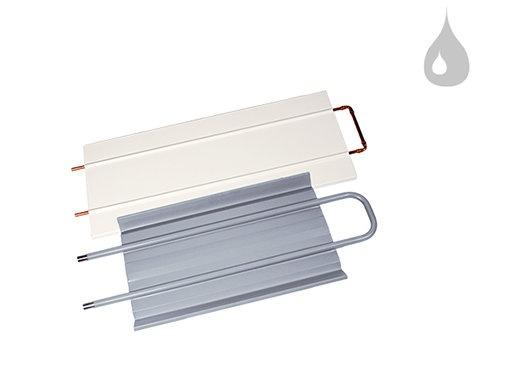 Aquaztrip Comfort - Industri och större lokaler - Värmestrålare - Produkter - Frico