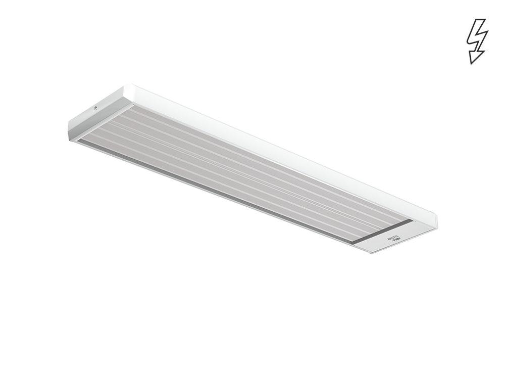 Elztrip EZ200 - Industri och större lokaler - Värmestrålare - Produkter - Frico