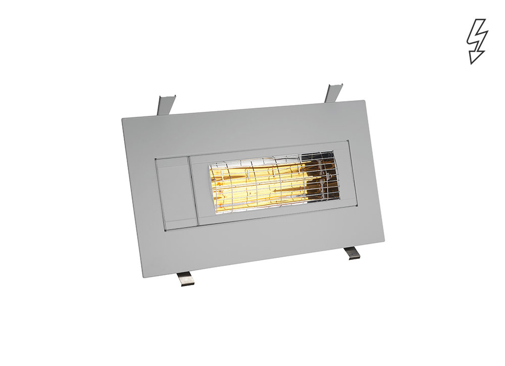 Infraframe IHA - Outdoors - Radiant Heaters - Products - Frico