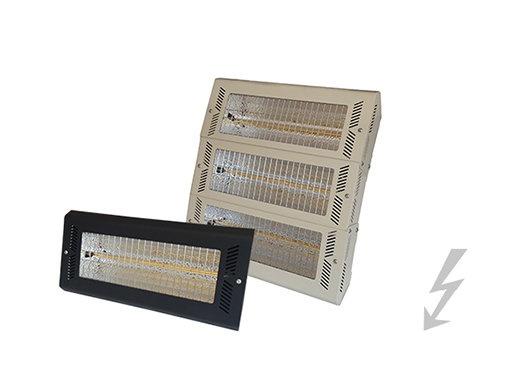 Émetteur infrarouge IRCFC