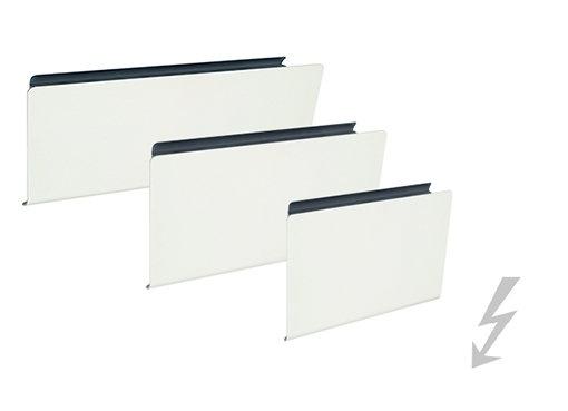 Zubehör PFS - Zubehör - Konvektoren - Produkte - Frico
