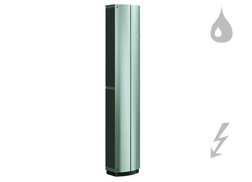 Corinte II - Commercieel - Luchtgordijnen - Producten - Frico