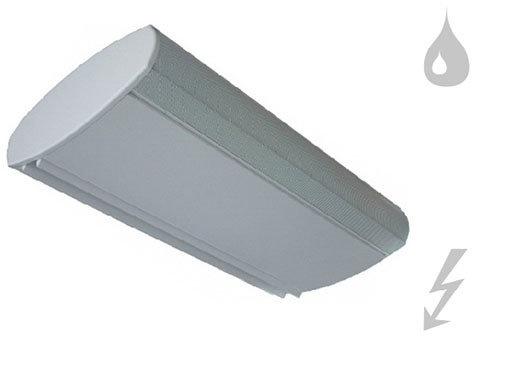 Ellipse - Commercieel - Luchtgordijnen - Producten - Frico