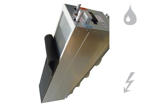 Kanaalheaters - Specifiek gebruik - Luchtgordijnen - Producten - Frico