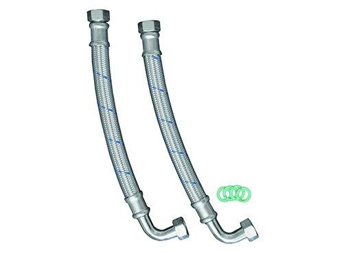 Flexibele Slang DN20-¾/1,00M - Frico