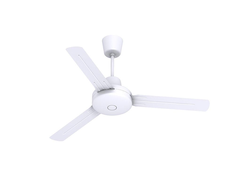 ICF - Промышленные объекты - Потолочные вентиляторы - Изделия - Frico