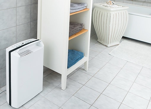 Dehumidifier - Convectors - Products - Frico