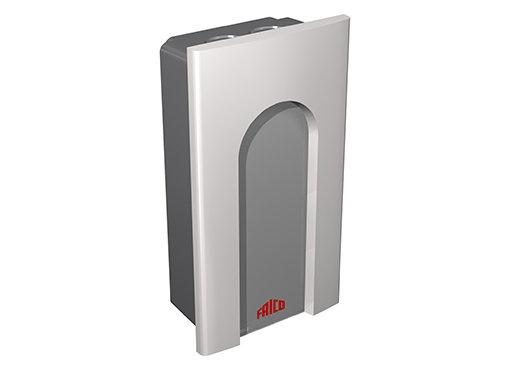 2-stopniowe termostaty elektroniczne - Termostaty - Sterowanie - Produkty - Frico
