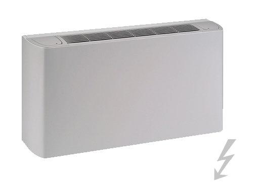 Ventiloconvecteur BCE/BCD