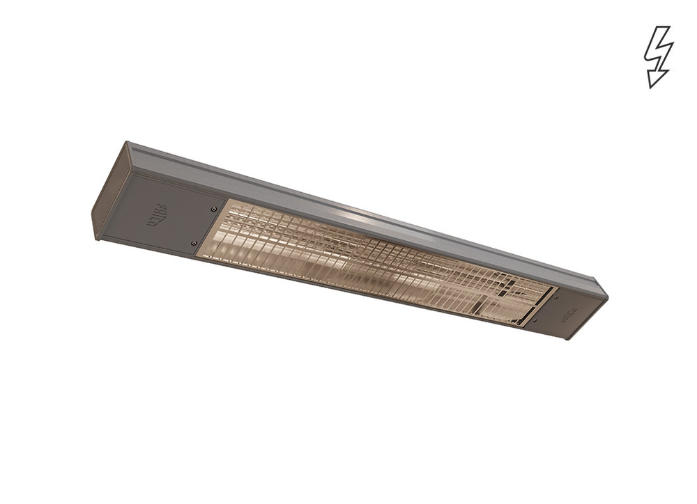 Infracalm INC - Outdoors - Radiant Heaters - Products - Frico