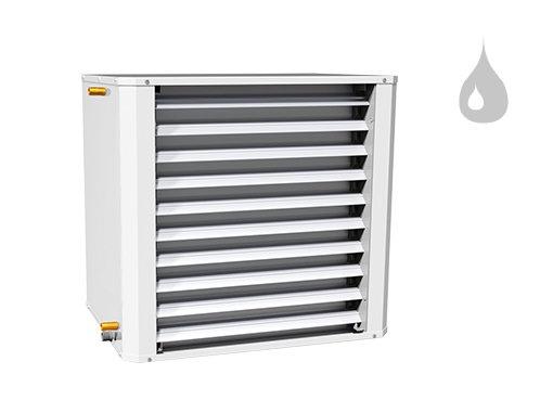 Kjølevifte SWK - Stasjonære varmluftsvifter - Varmluftsvifter - Produkter - Frico