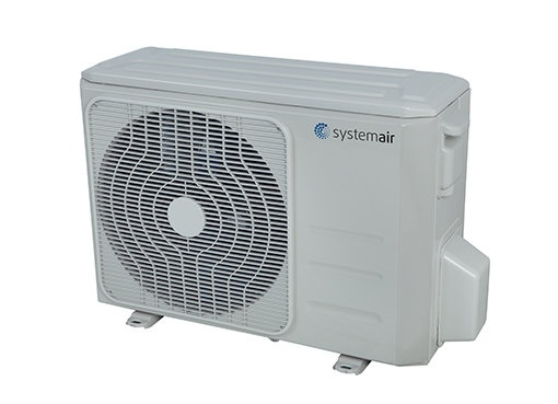 DX-systemen - Airconditioning - Producten - Frico